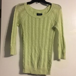 American Eagle Spring Sweater